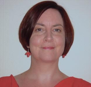 Helen Hitchmough