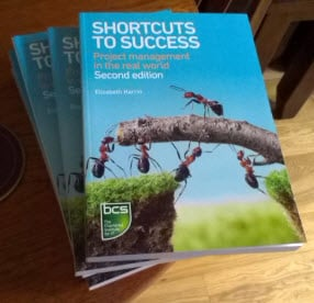 Shortcuts to Success