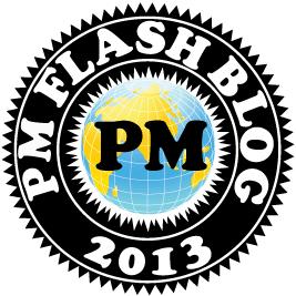 PM FlashBlog logo
