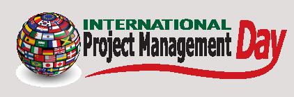 International PM Day logo
