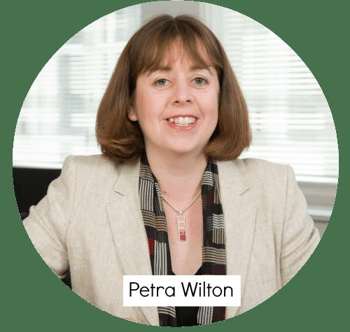 Petra Wilton
