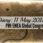 PMI Global Congress EMEA 2015