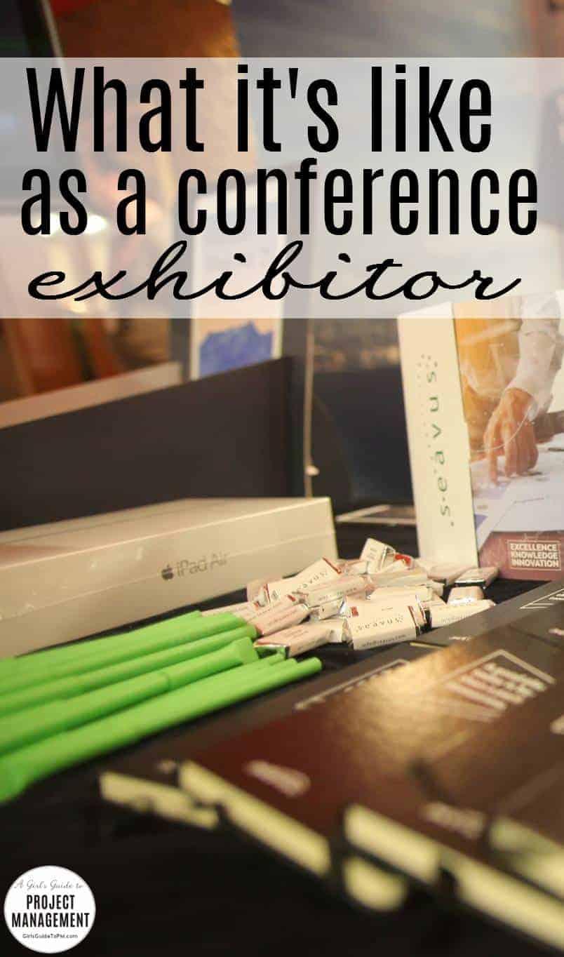 Dimitar Janevski's APM conference experience