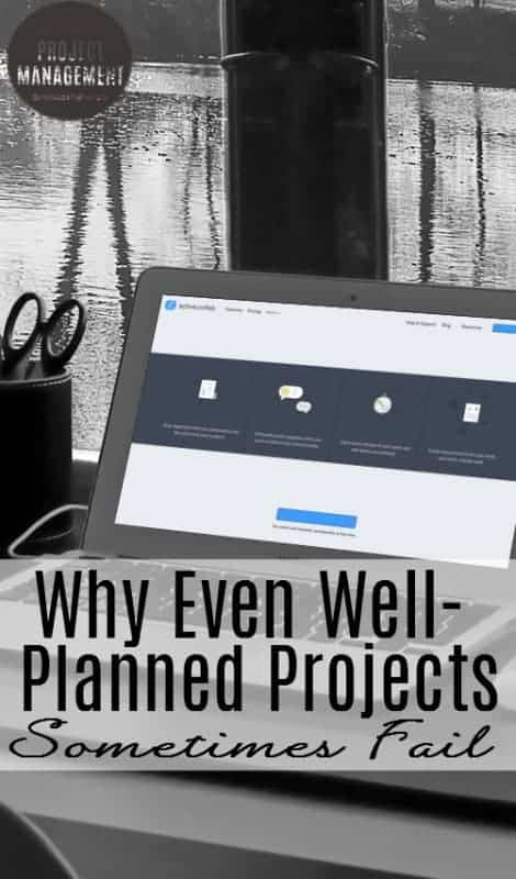 7 Hidden Dangers Of Project Management