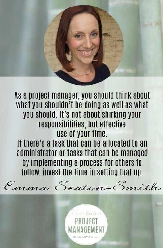 Emma Seaton-Smith Quote