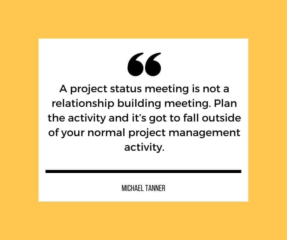 Michael Tanner quote