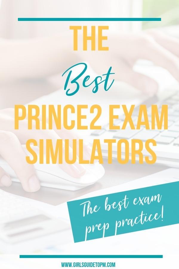 best prince2 exam simulators